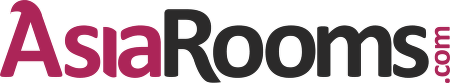 AsiaRooms Logo
