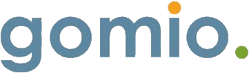 gomio logo